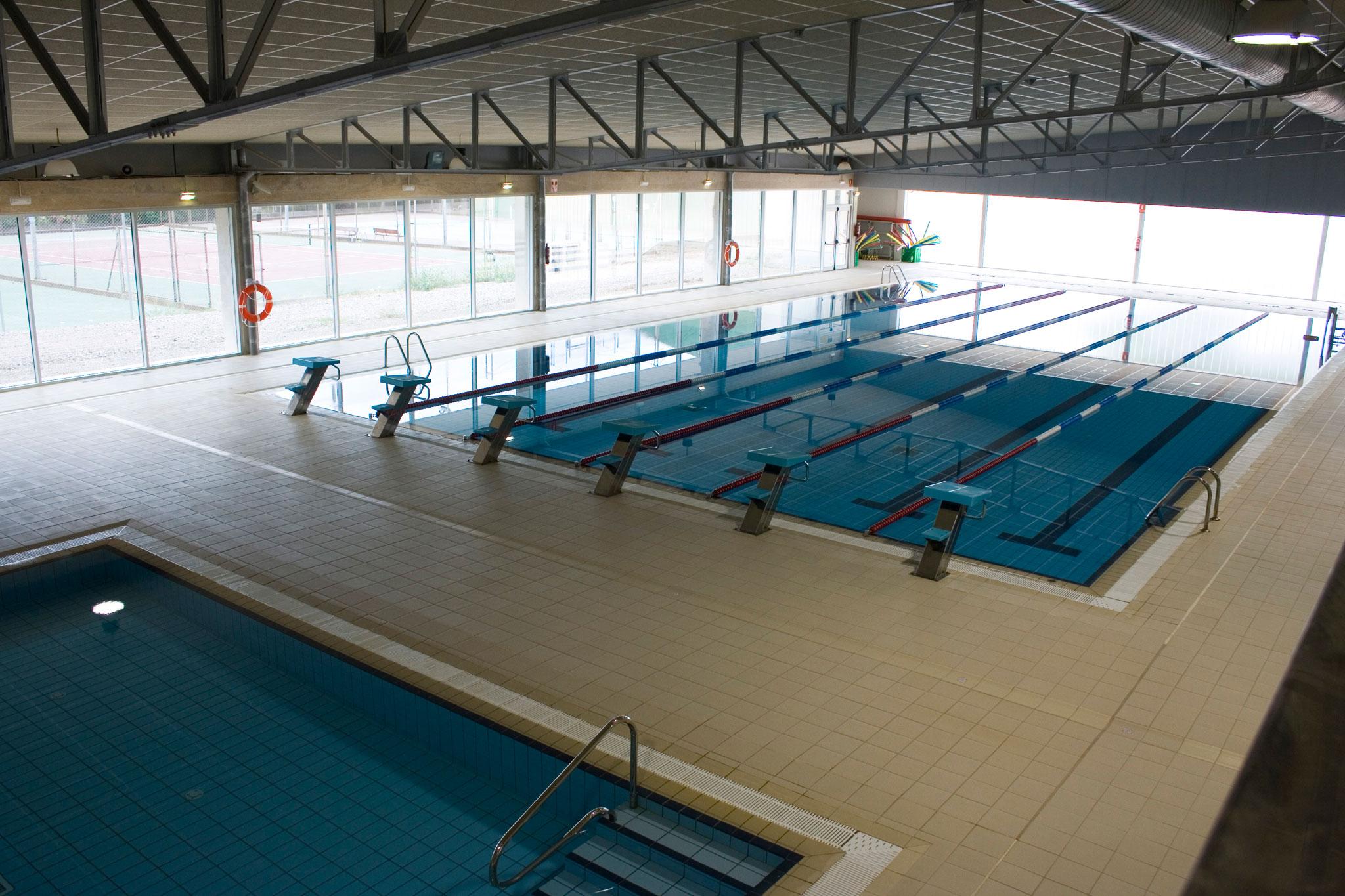 piscina municipal benicassim instalacines piscinas